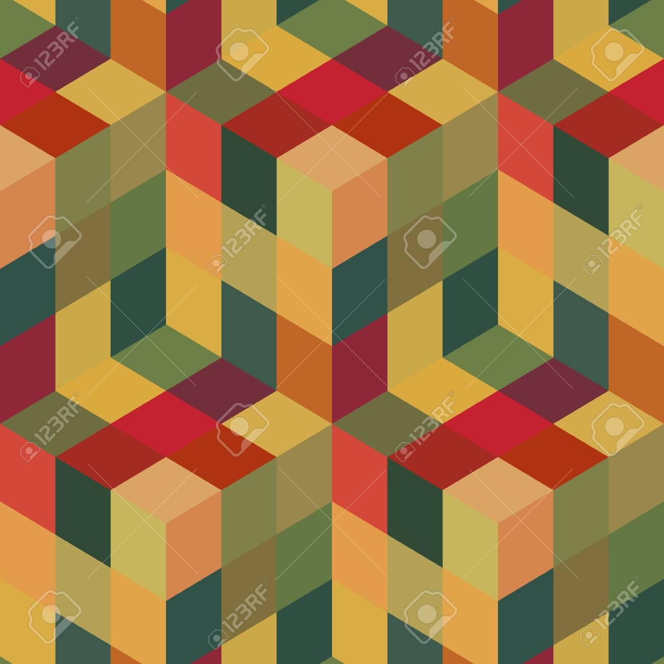 Seamless pattern Stock Vector - 18433112