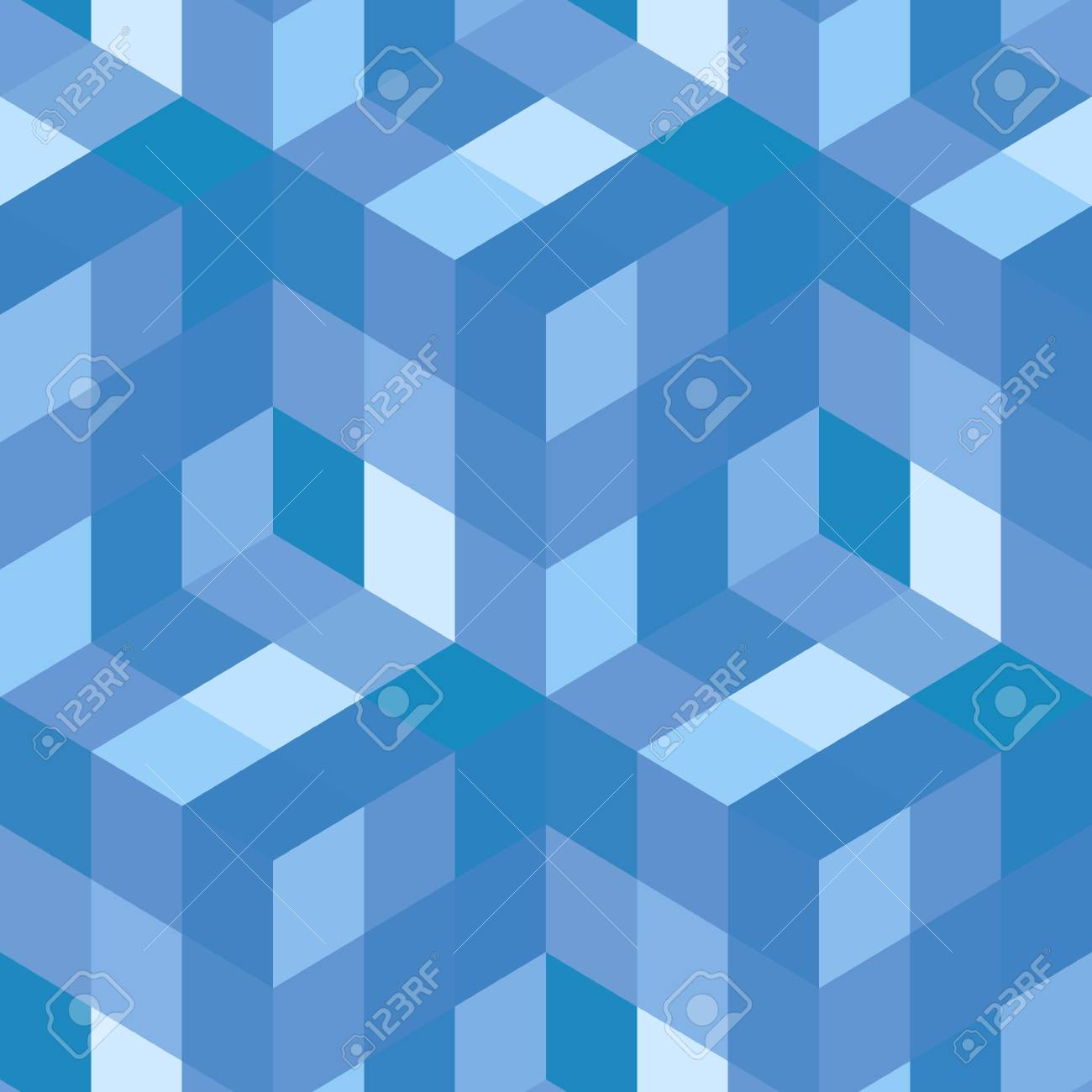 Seamless mosaic pattern Stock Vector - 17390634