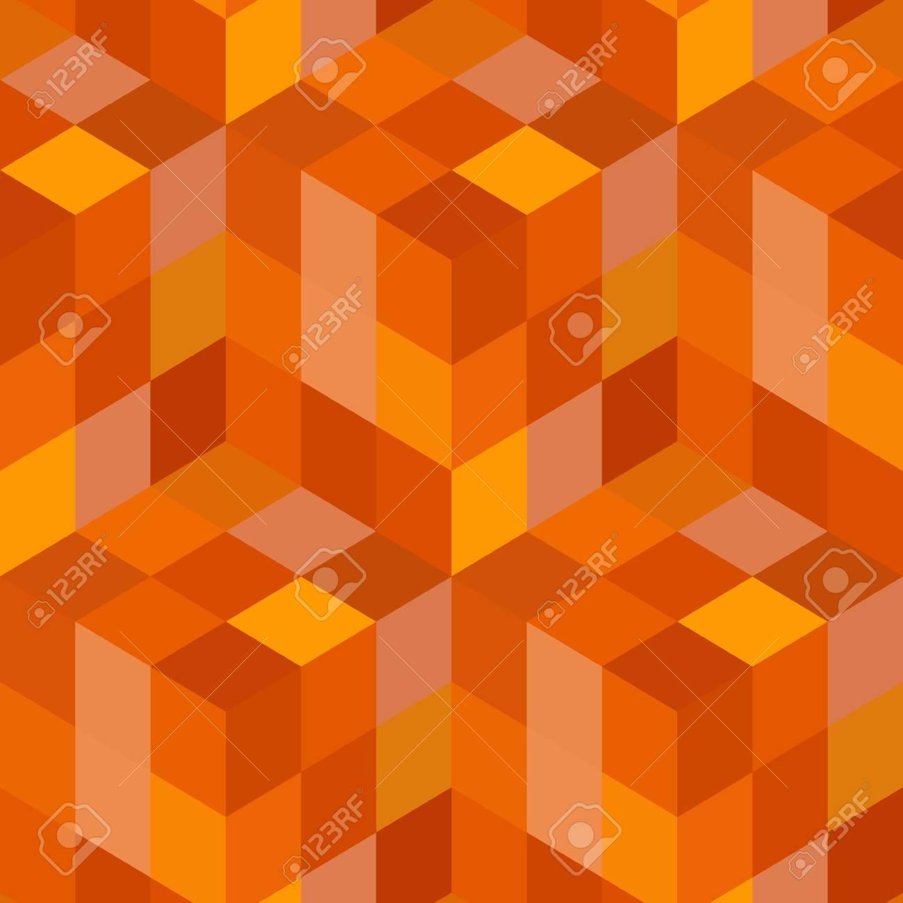 Seamless mosaic pattern Stock Vector - 16770986