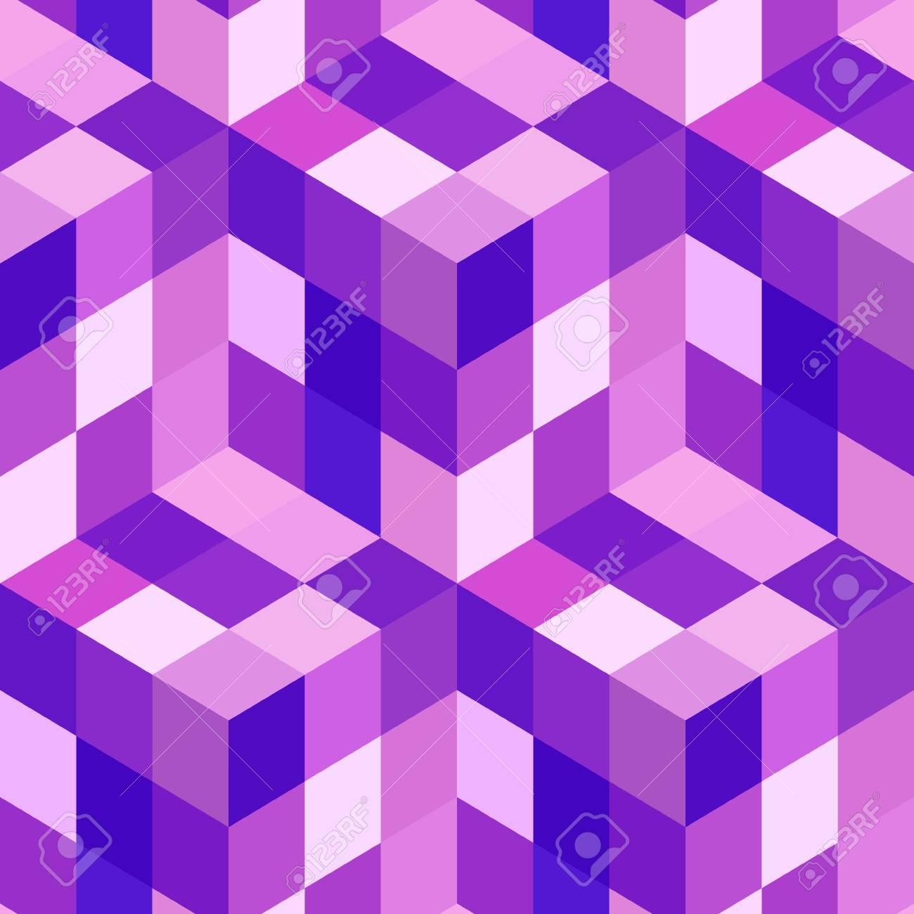 Seamless mosaic pattern Stock Vector - 16507664