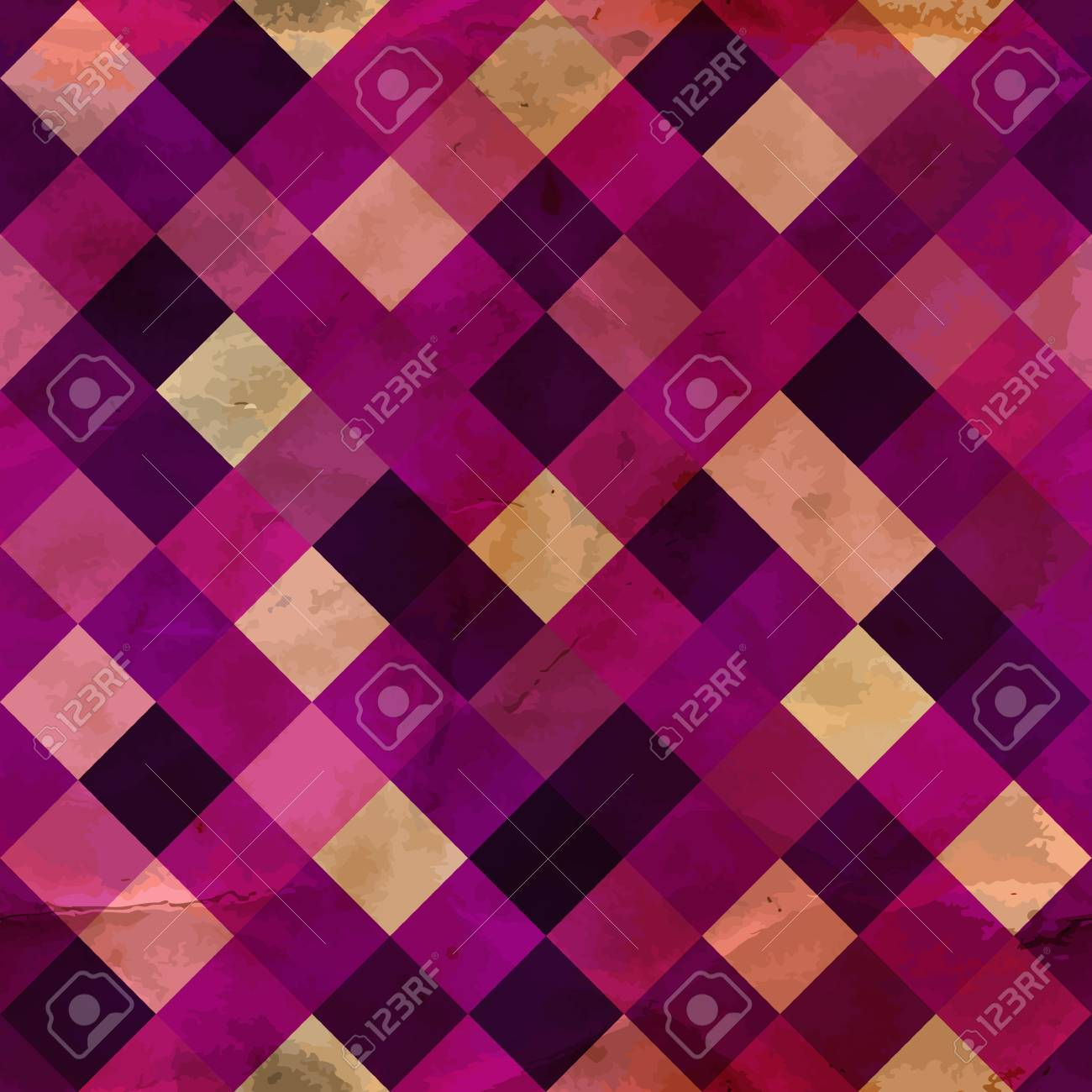 Seamless pattern  Abstract background Stock Vector - 17502589