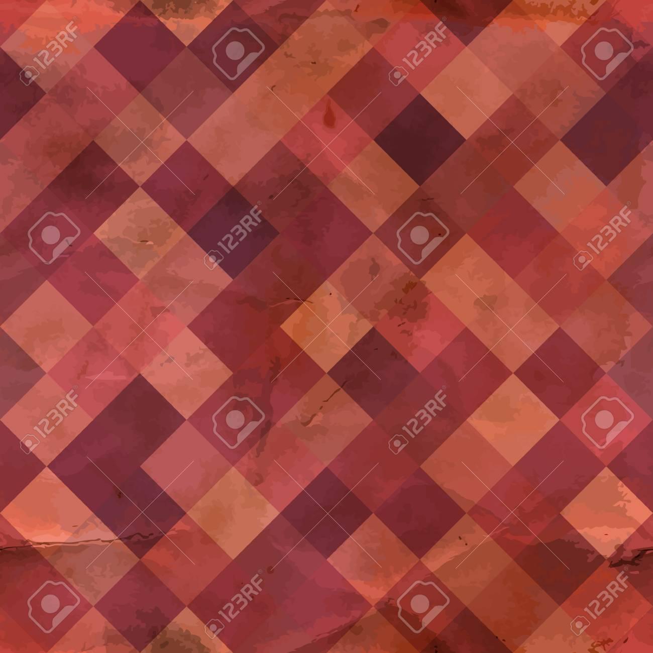 Vintage seamless pattern Stock Vector - 17443858