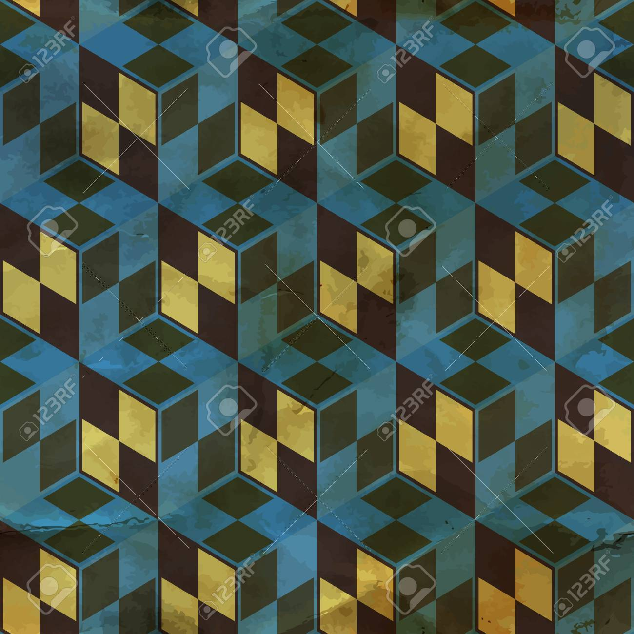 Seamless pattern Stock Vector - 17568215
