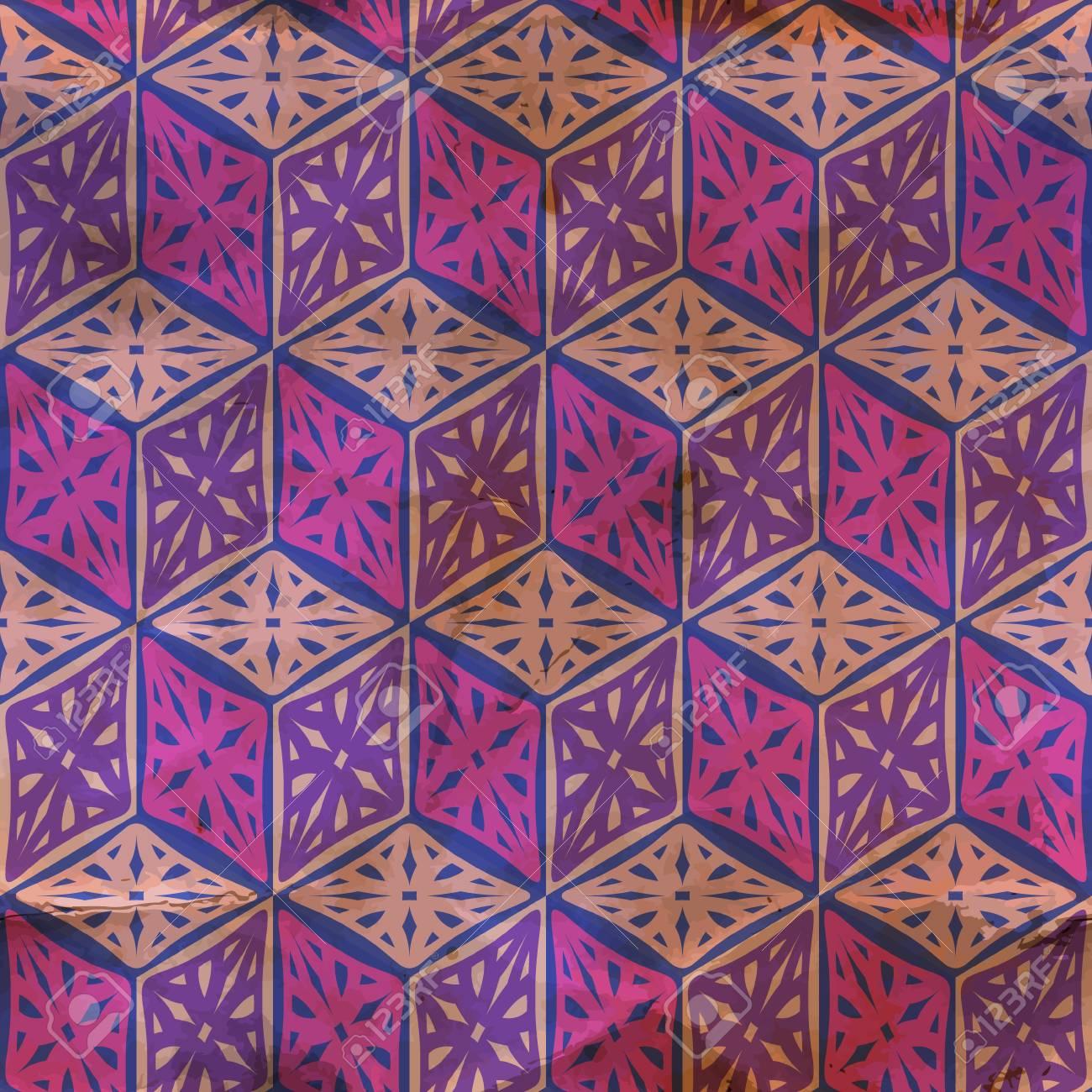 Seamless pattern Stock Vector - 17446126
