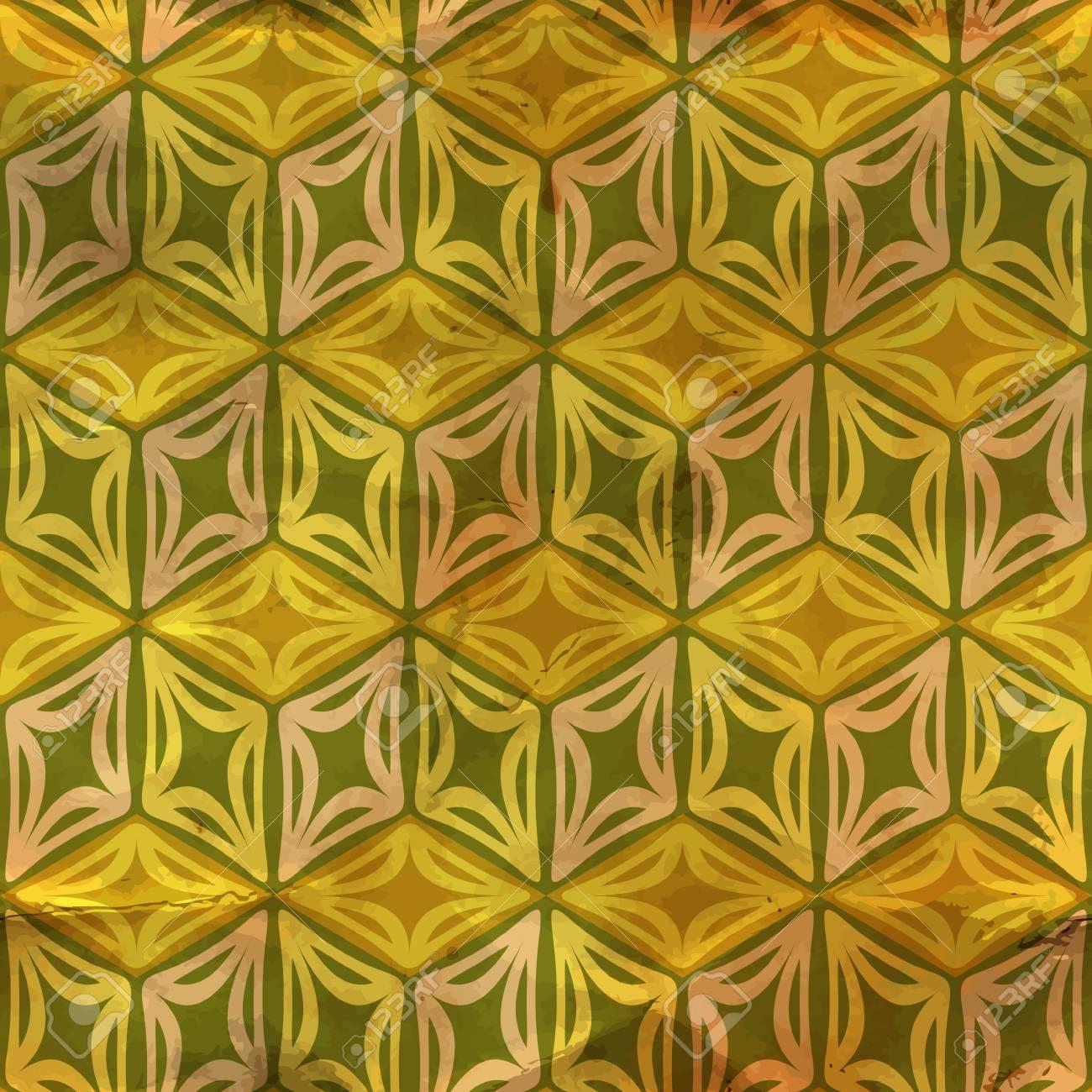 Seamless pattern Stock Vector - 17446068