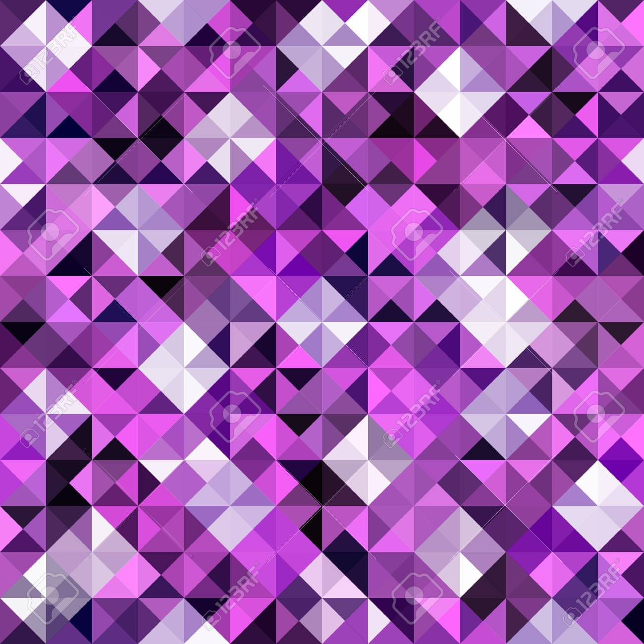 Seamless mosaic pattern Stock Vector - 17540468