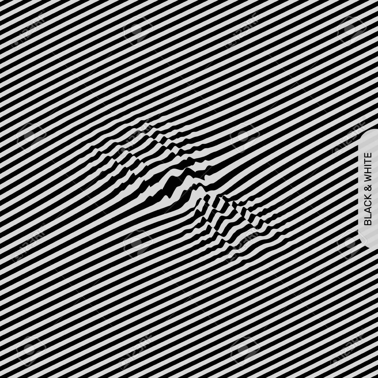0dfc63f268 Glitch Resumen De Antecedentes. Efecto De Distorsión