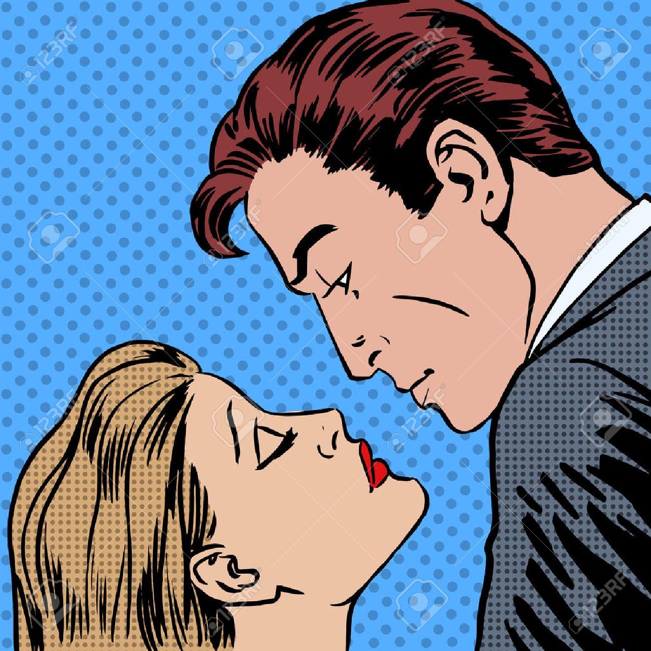 Фото женщины целуются 19 фотография