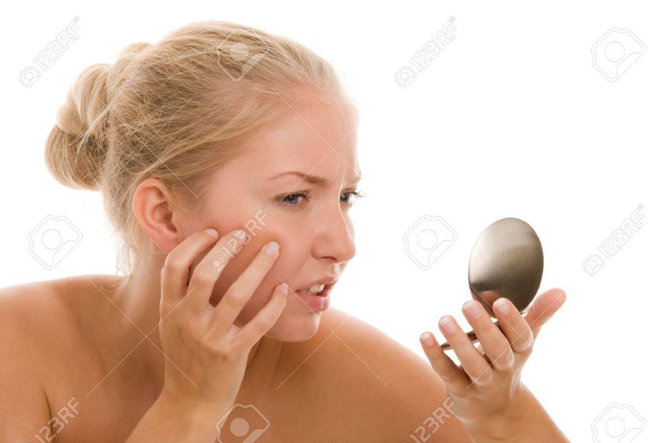 Как поправиться на лицо, чтобы щечки появились (что сделать и) 97