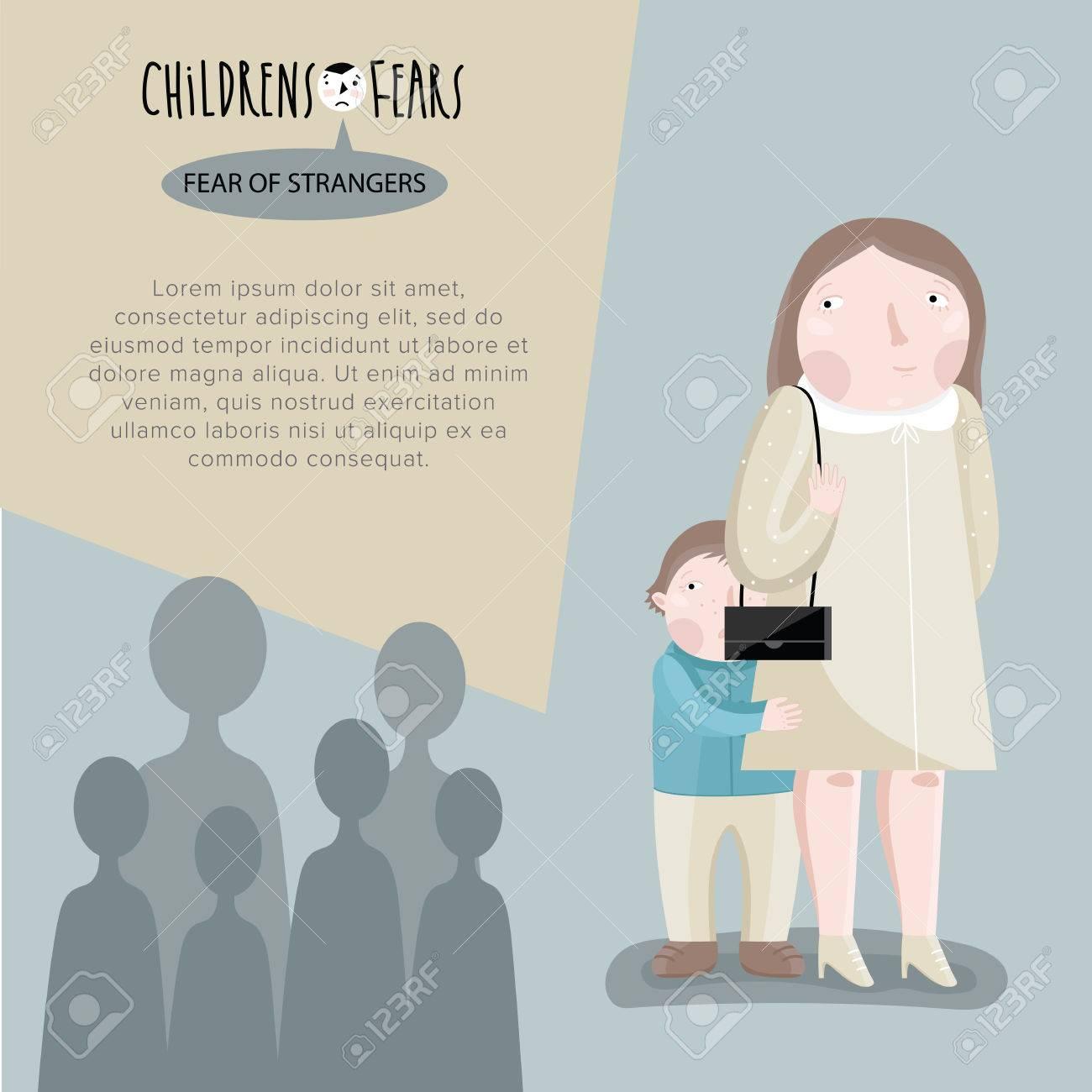 angst vor menschenmassen