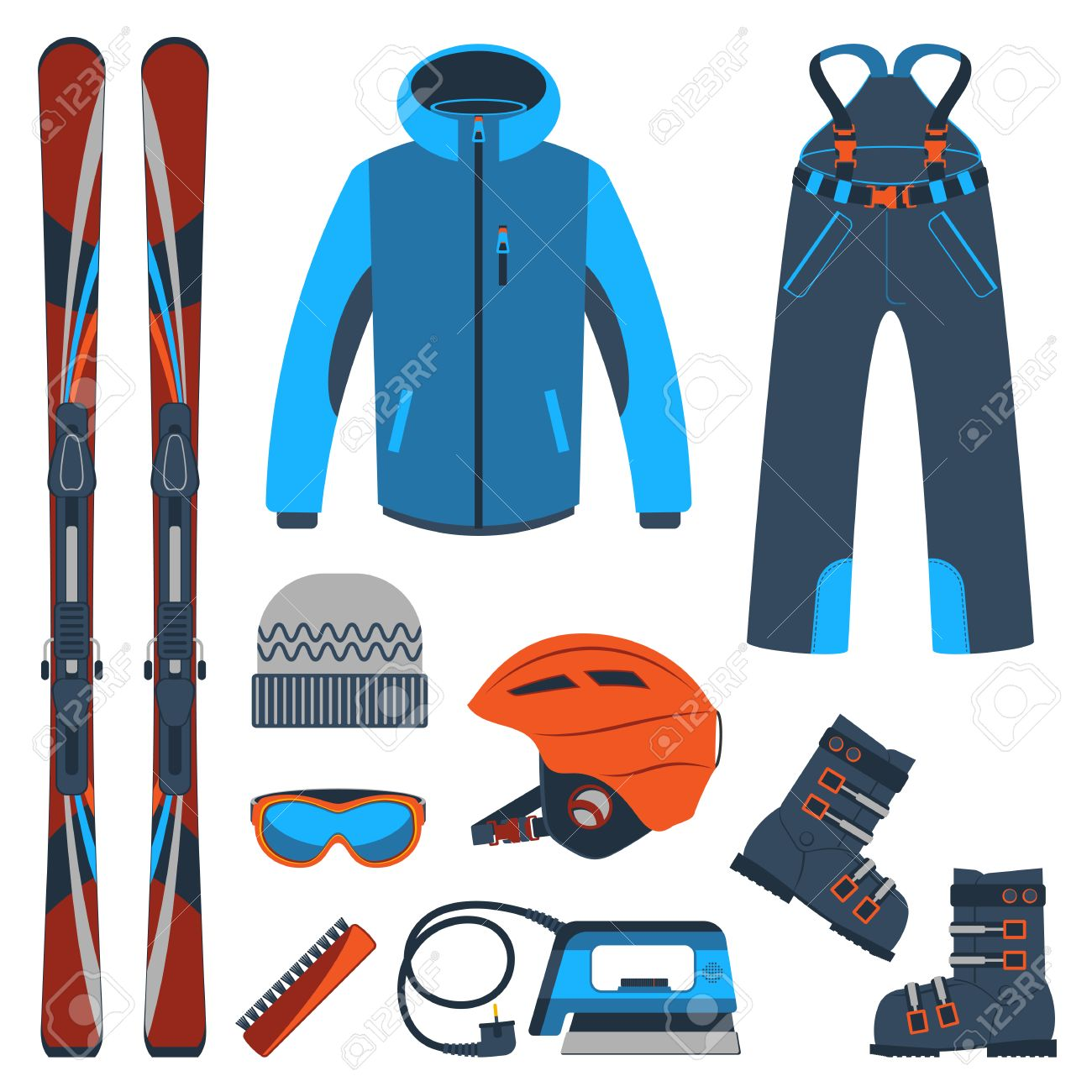 https://previews.123rf.com/images/studioworkstock/studioworkstock1601/studioworkstock160100067/50081202-ski-equipment-or-ski-kit-extreme-winter-sports-ski-goggles-boots-and-other-ski-clothes-vector-set-of.jpg