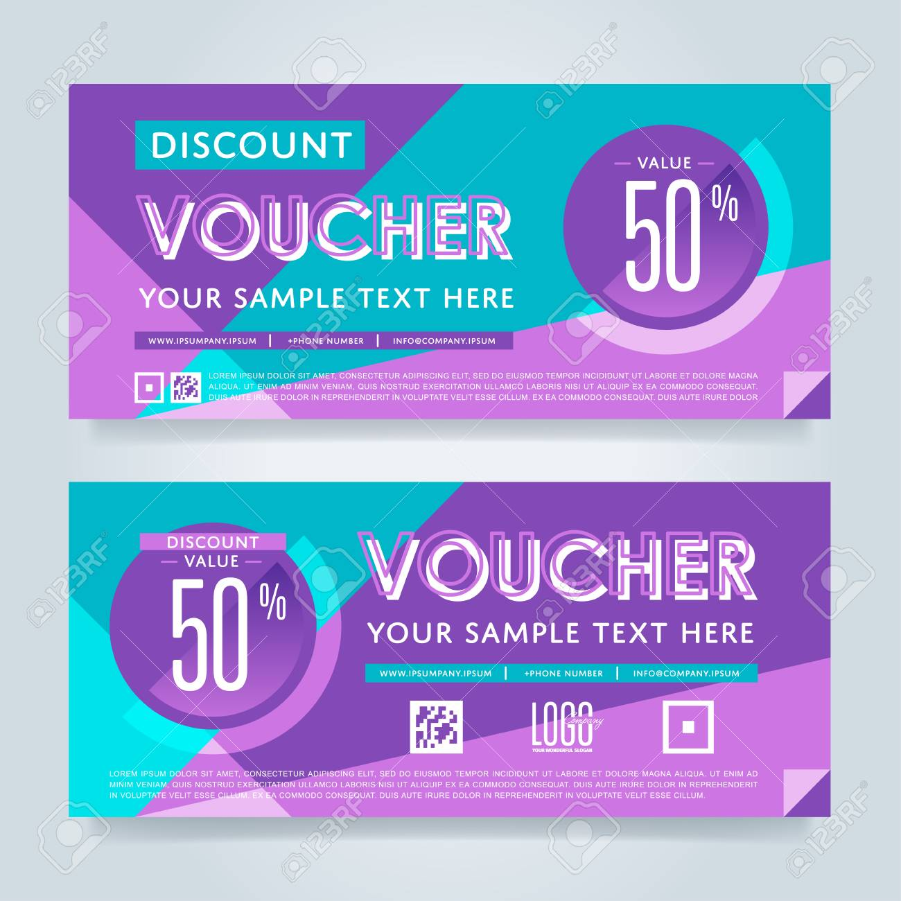 Gift discount voucher template vector layout special offer gift discount voucher template vector layout special offer coupon business voucher layout cheaphphosting
