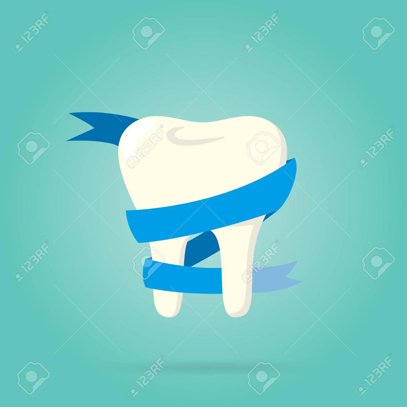 Zahn-Raster-Darstellung. Menschlicher Zahn. Lizenzfreie Fotos ...