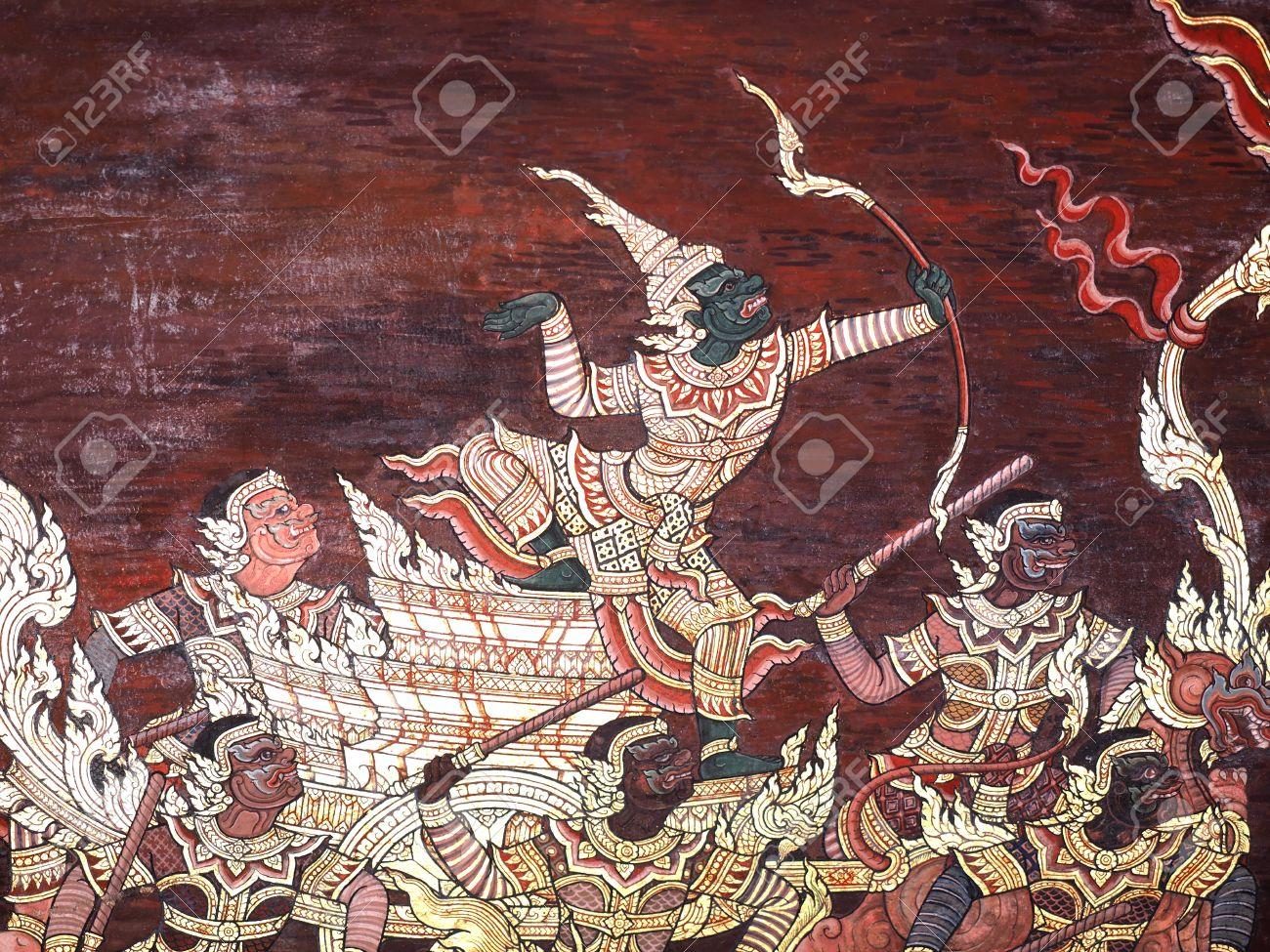 ramayana epic story