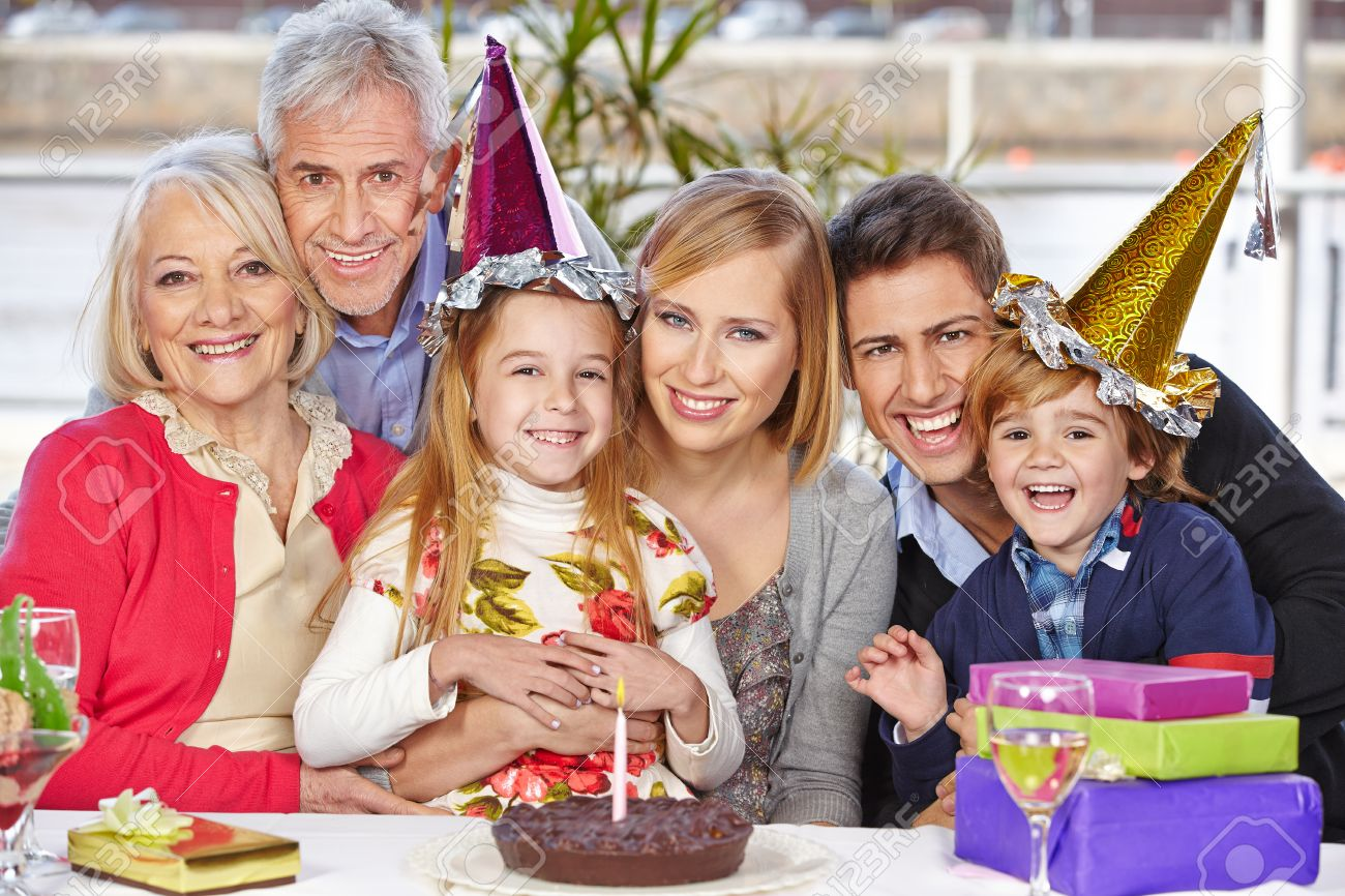 Combined Family Birthday Parties advise