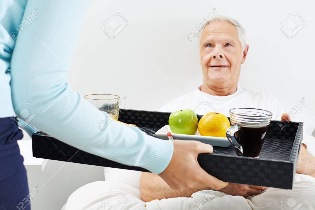 Image result for old man eating