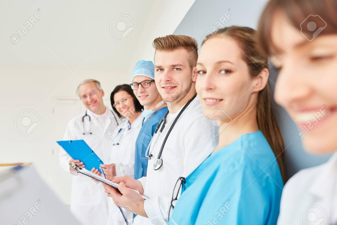 Student medicine
