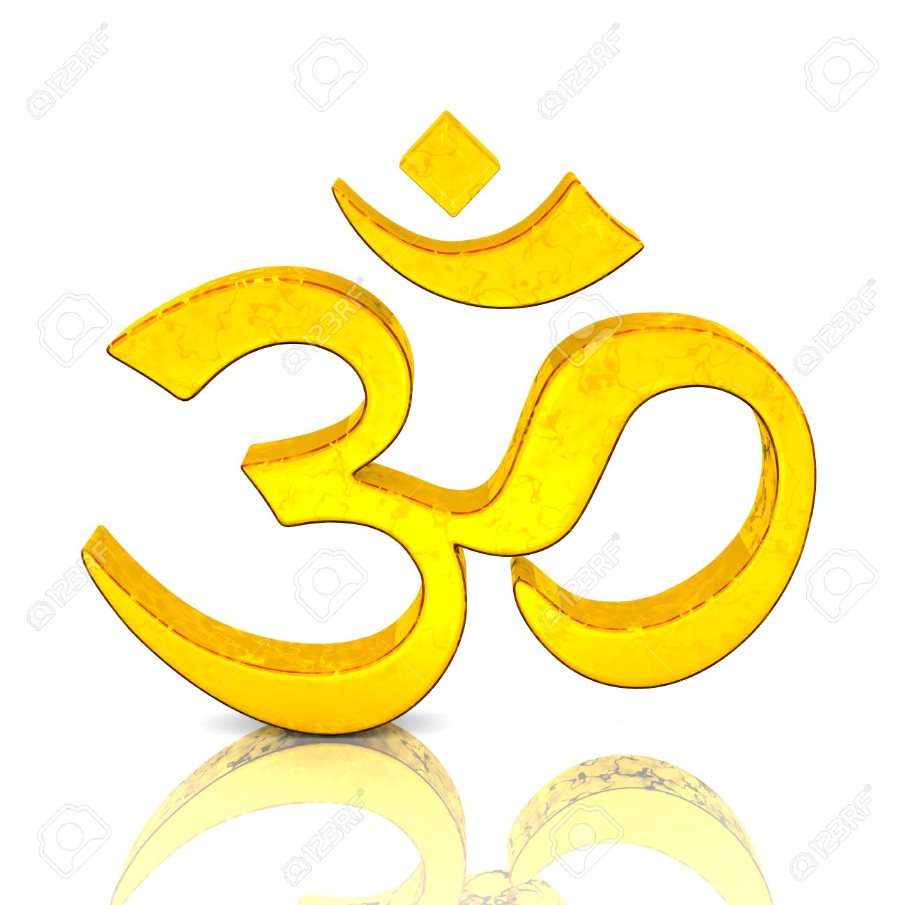 om images 3d  3D - Magic Gold OM Sign Stock Photo, Picture And Royalty Free Image ...