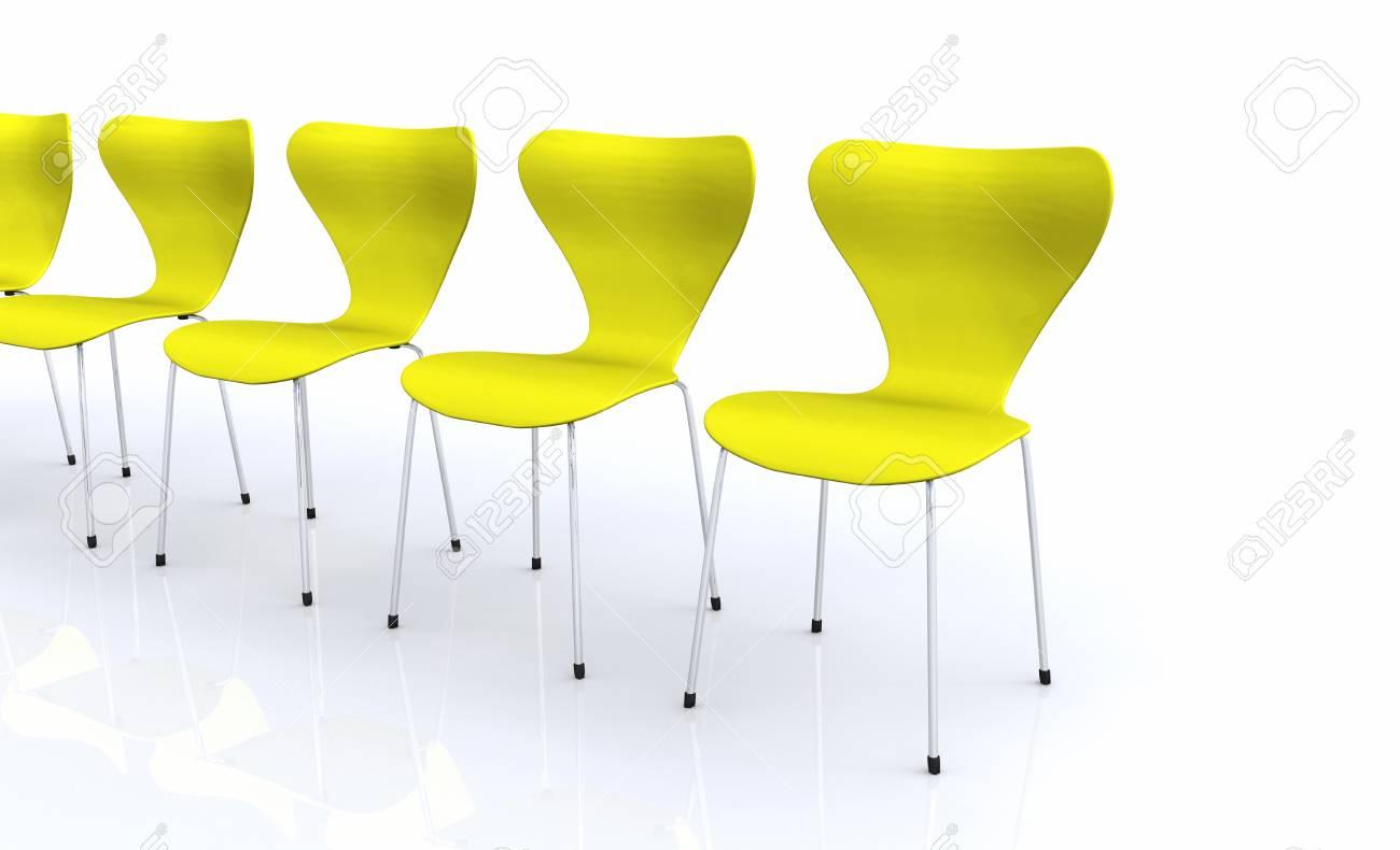 Srie Chaise Design