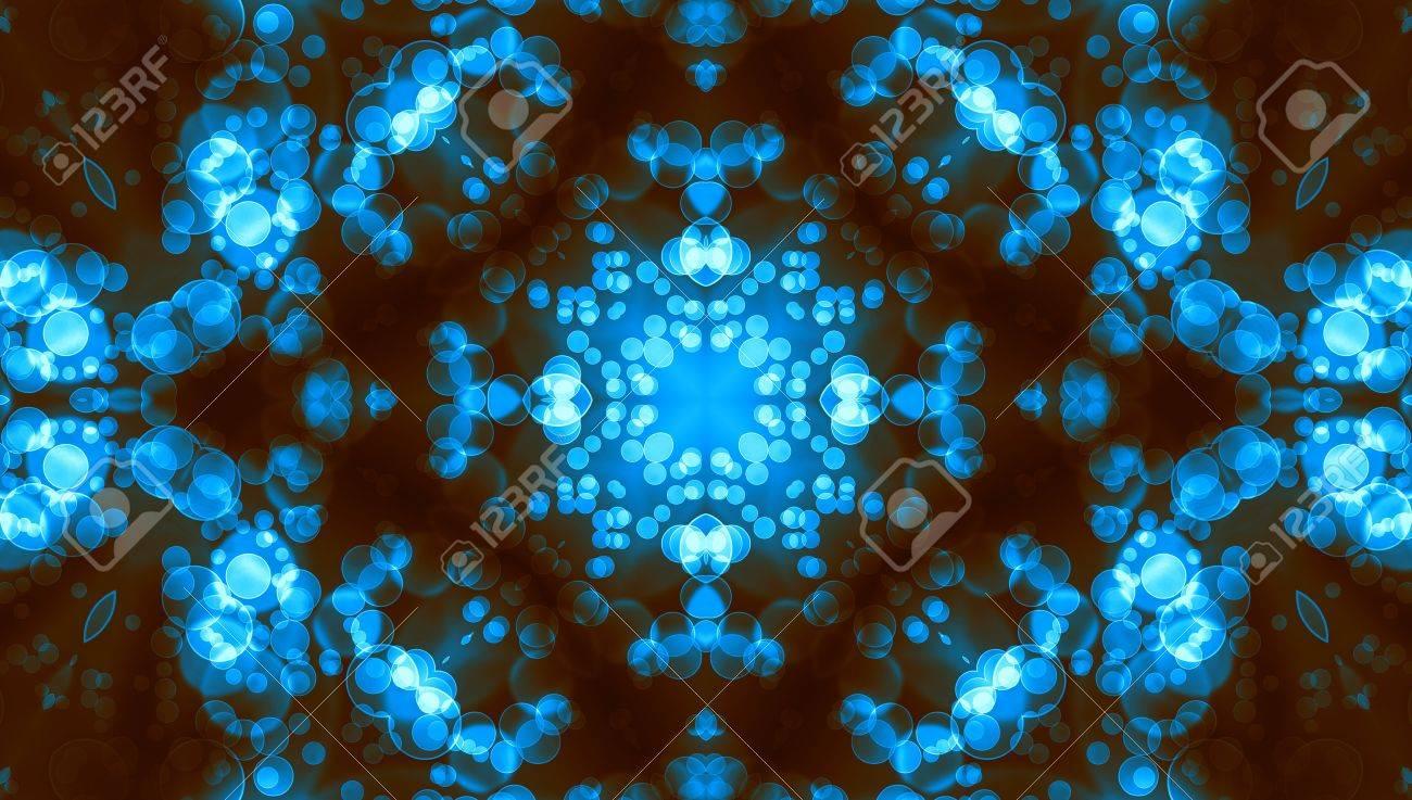 Harmony Kaleidoscope Stock Photo - 16452183