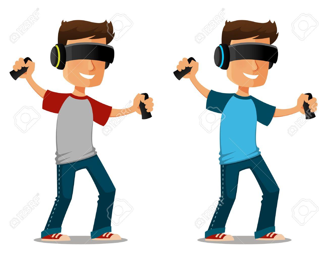 Мультик для очков виртуальной реальности посмотреть камера mavic air combo