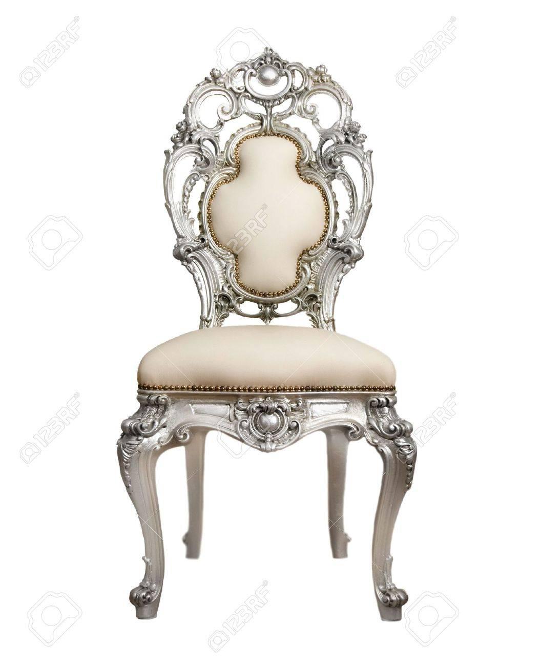Luxurious chair Stock Photo - 6463081