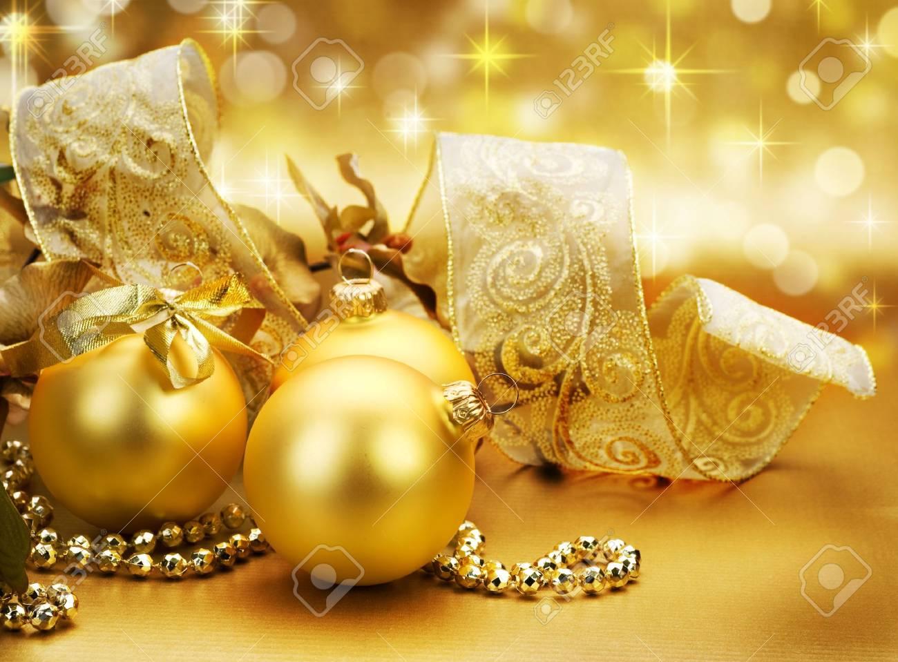 Christmas Background - 8396921