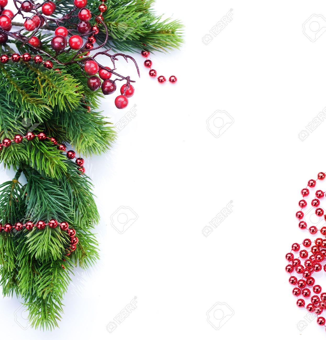 Christmas Border Design.Christmas Decoration Border Design