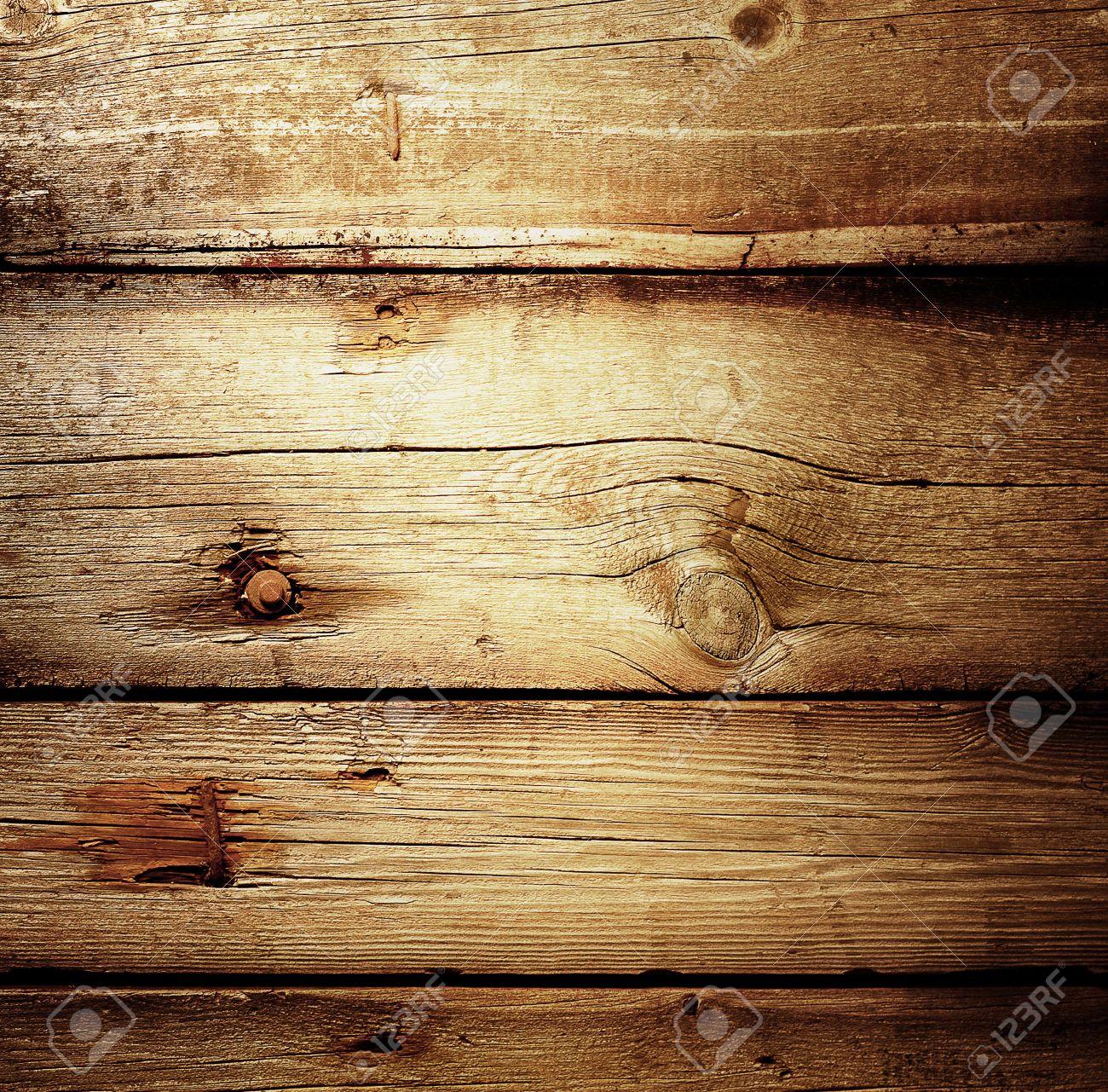 Old Wood Background Stock Photo - 8374866