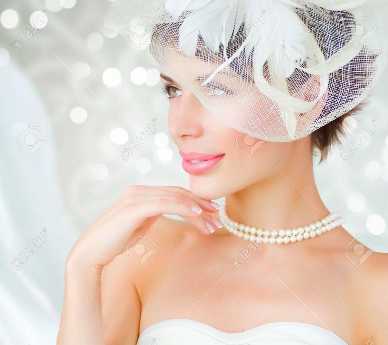 Bride Stock Photo - 10688974