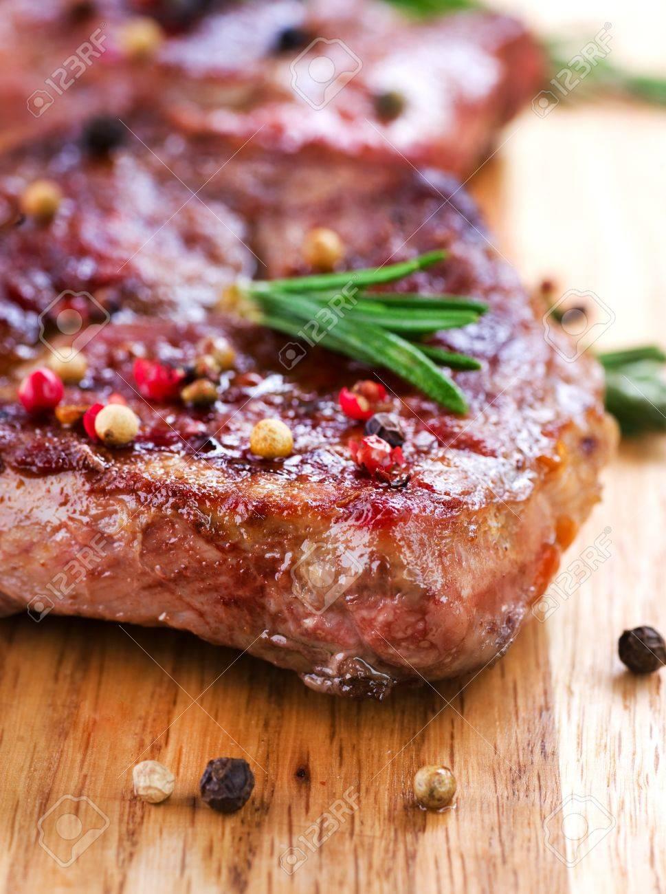 Beef Steak Stock Photo - 12382070