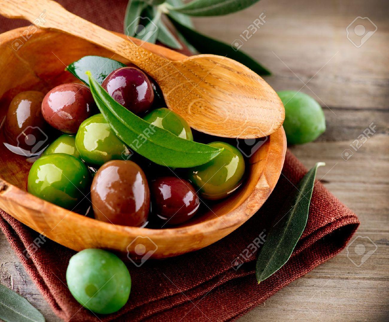 Olives Stock Photo - 17603178