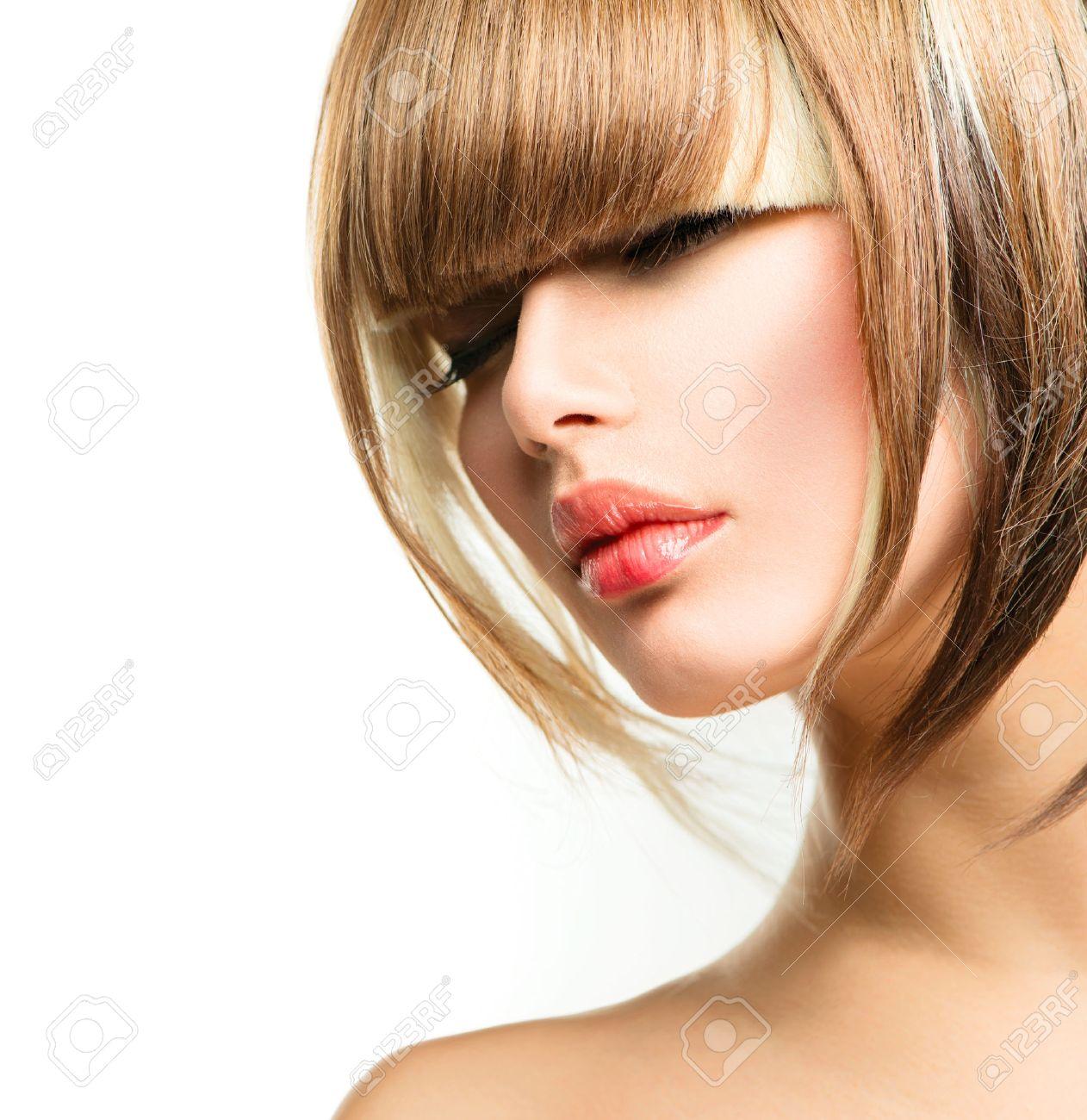 Schone frisuren fur frauen