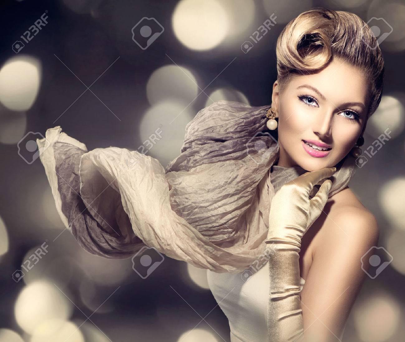 Русские дамы гламурные 2 фотография