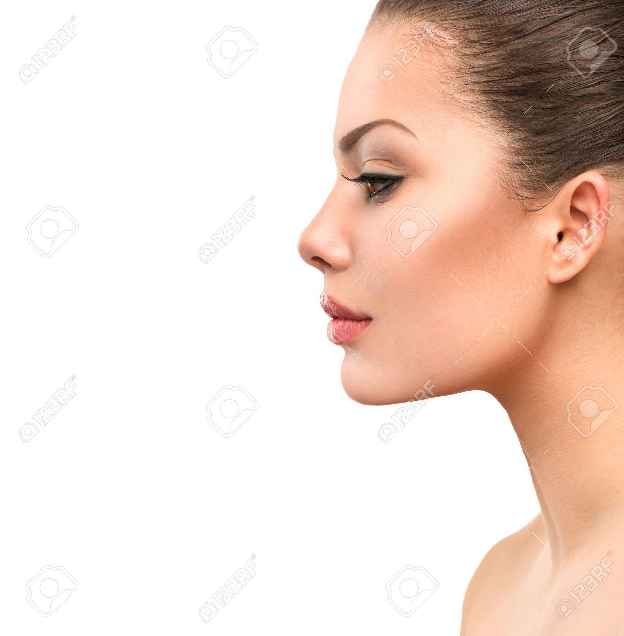 profil frau