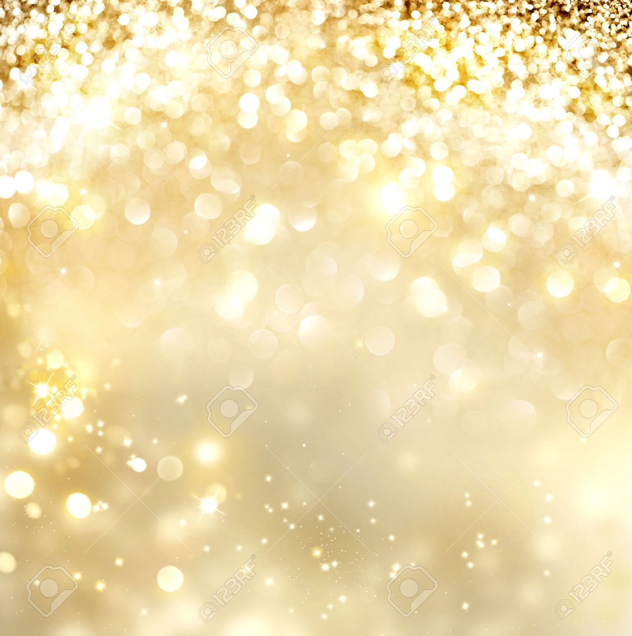 Christmas Background Images Gold.Christmas Gold Background Golden Holiday Glowing Background
