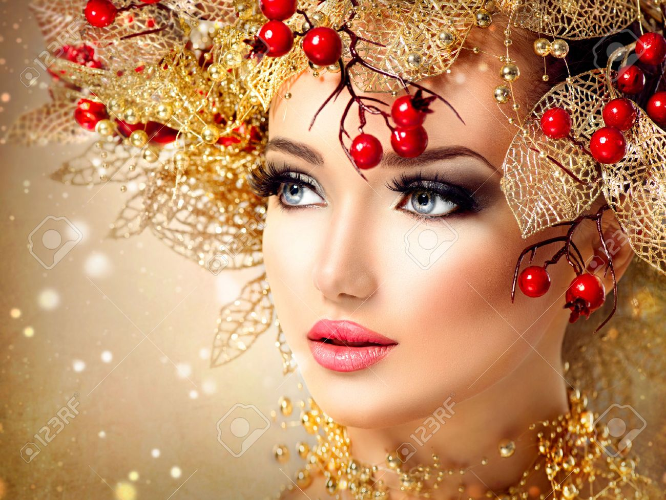 Stunning Hairstyle And Makeup Images - Style and Ideas - rewordio.us