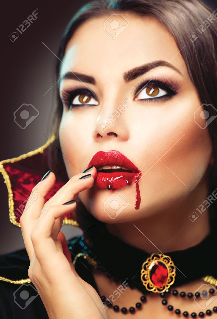 Sexy vampire images