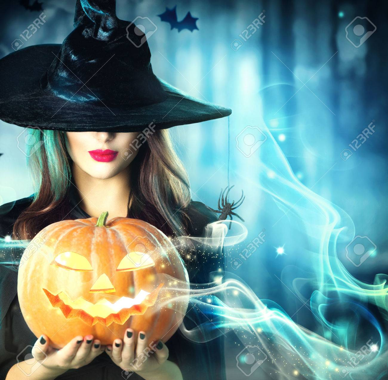 Witch Stock Photos. Royalty Free Witch Images