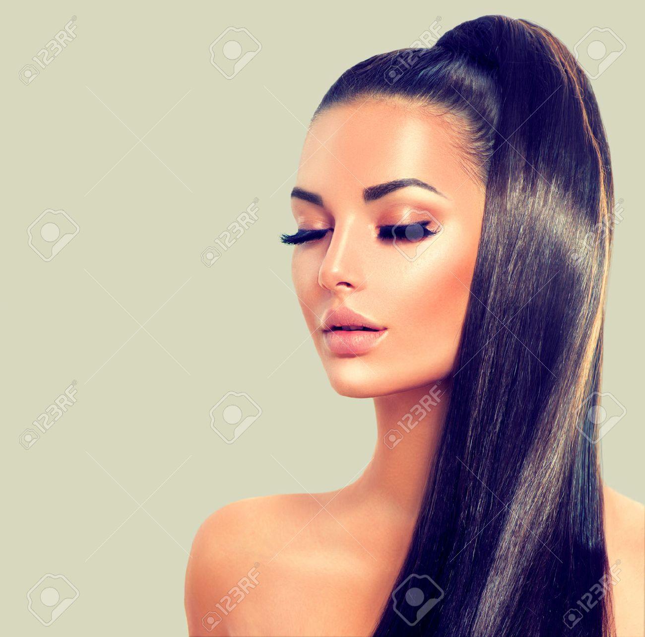 Long sexy girls