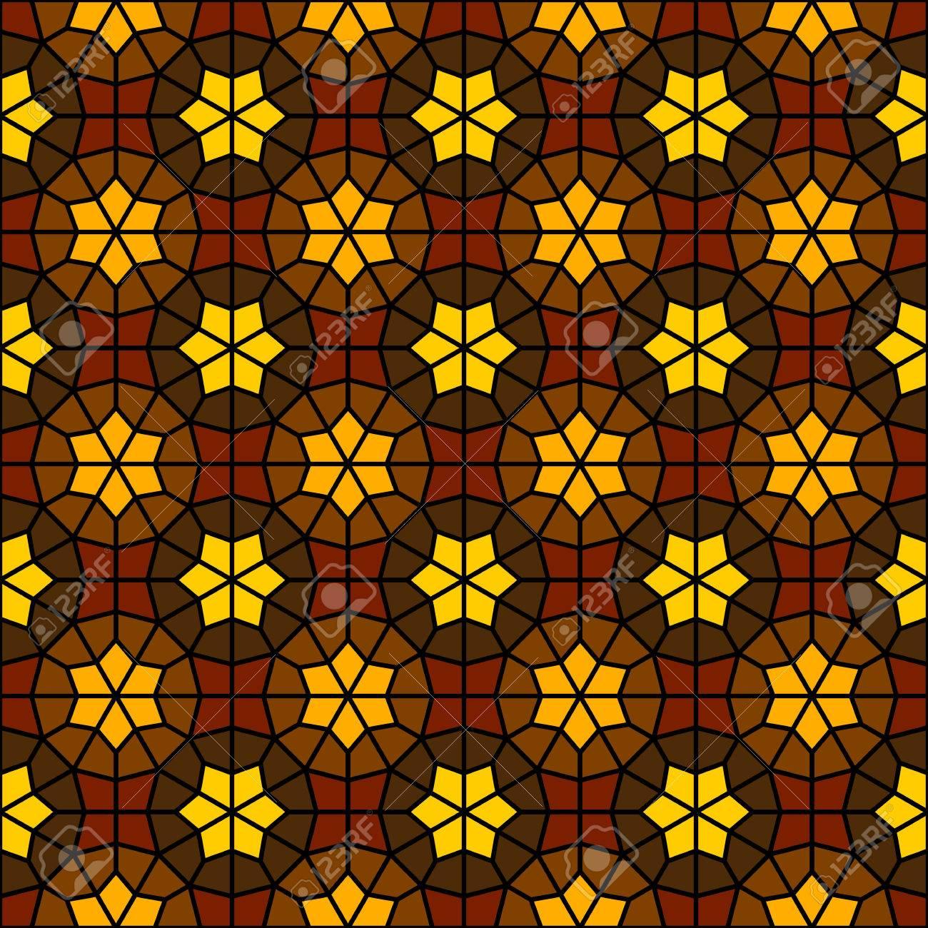 weinlese orientalische ornament von mandalas vorlage fr teppich schal tapete stilisierte reiche mittelalterliche dekor shebeke ideal fr wand und - Muster Fur Wand