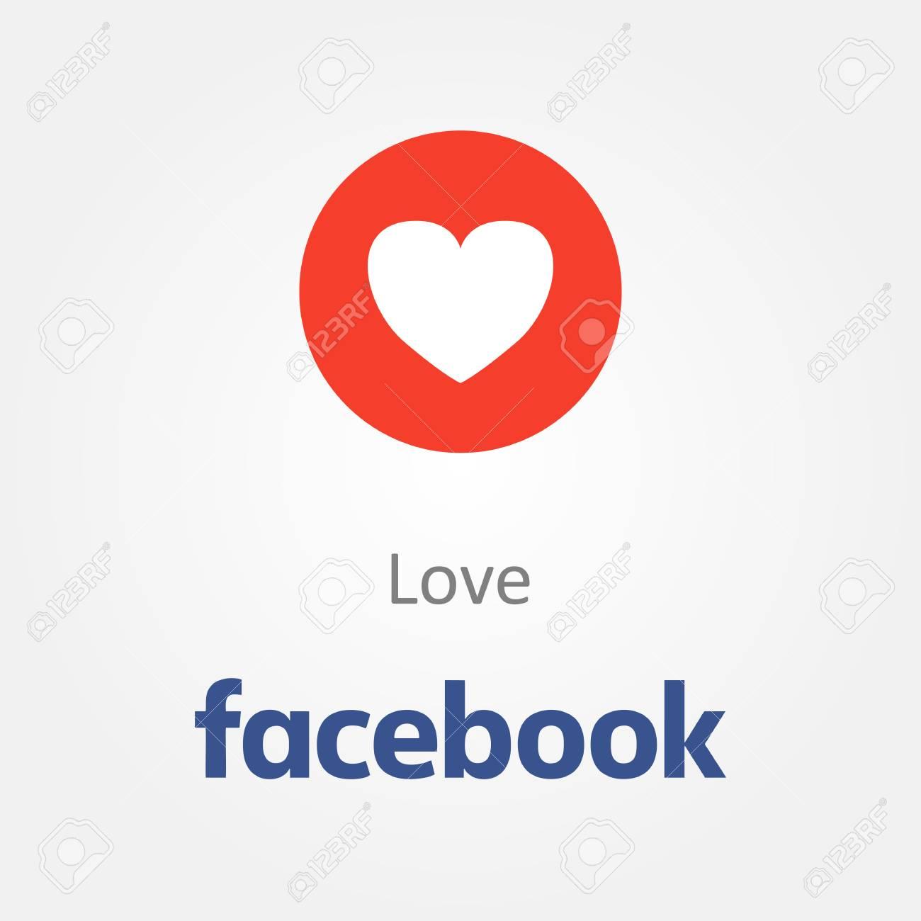Baku azerbaijan april 14 2017 facebook new like button baku azerbaijan april 14 2017 facebook new like button emoji biocorpaavc Choice Image