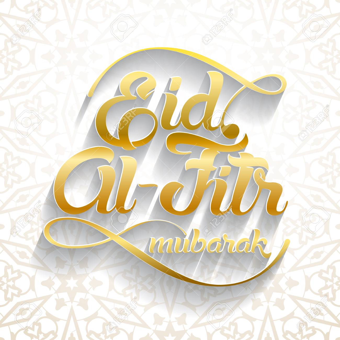 Eid al fitr mubarak greeting card vector illustration welcoming eid al fitr mubarak greeting card vector illustration welcoming ramadan stock vector m4hsunfo