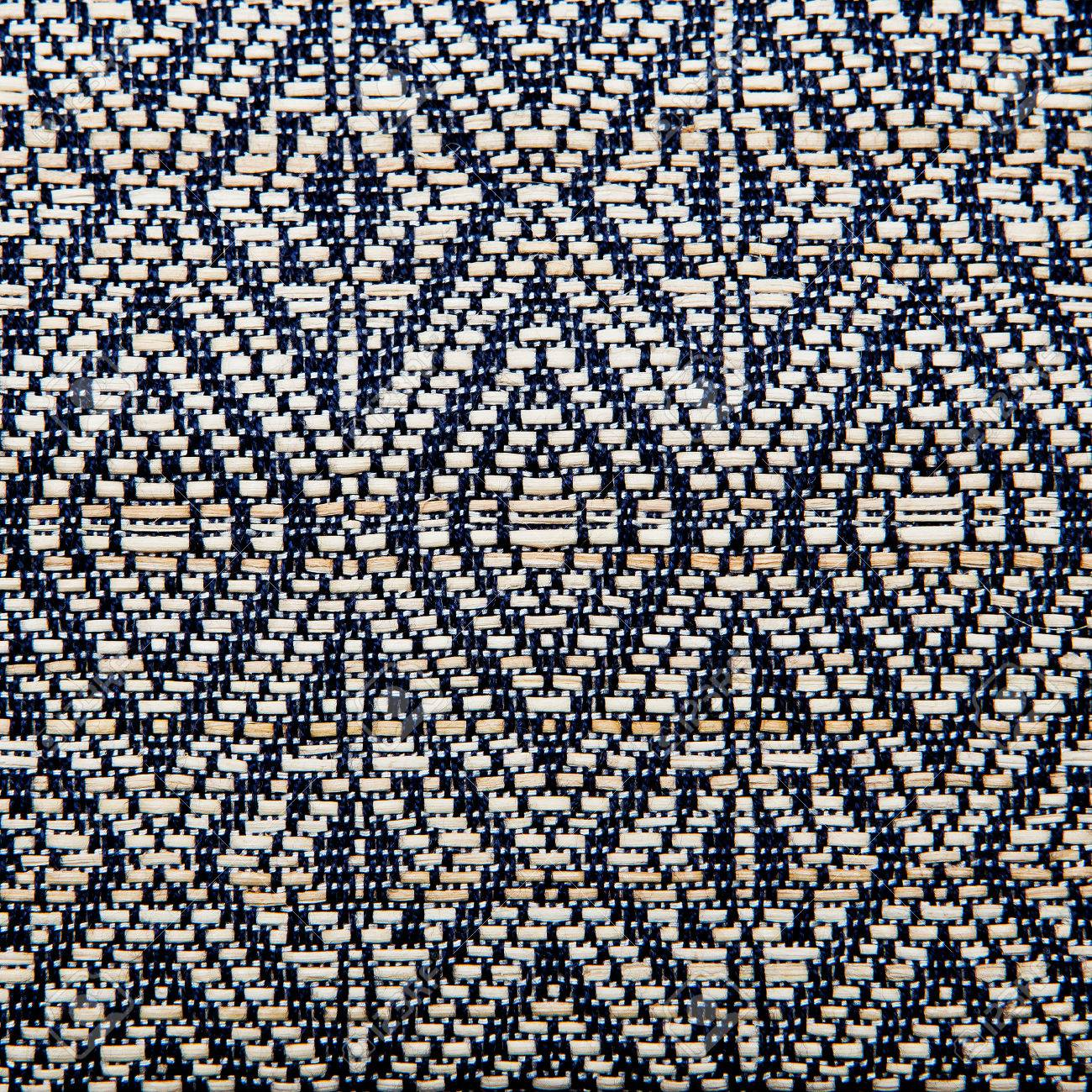 Colorful african peruvian style rug surface close up  More of this motif   more textiles in my port Stock Photo - 22582161