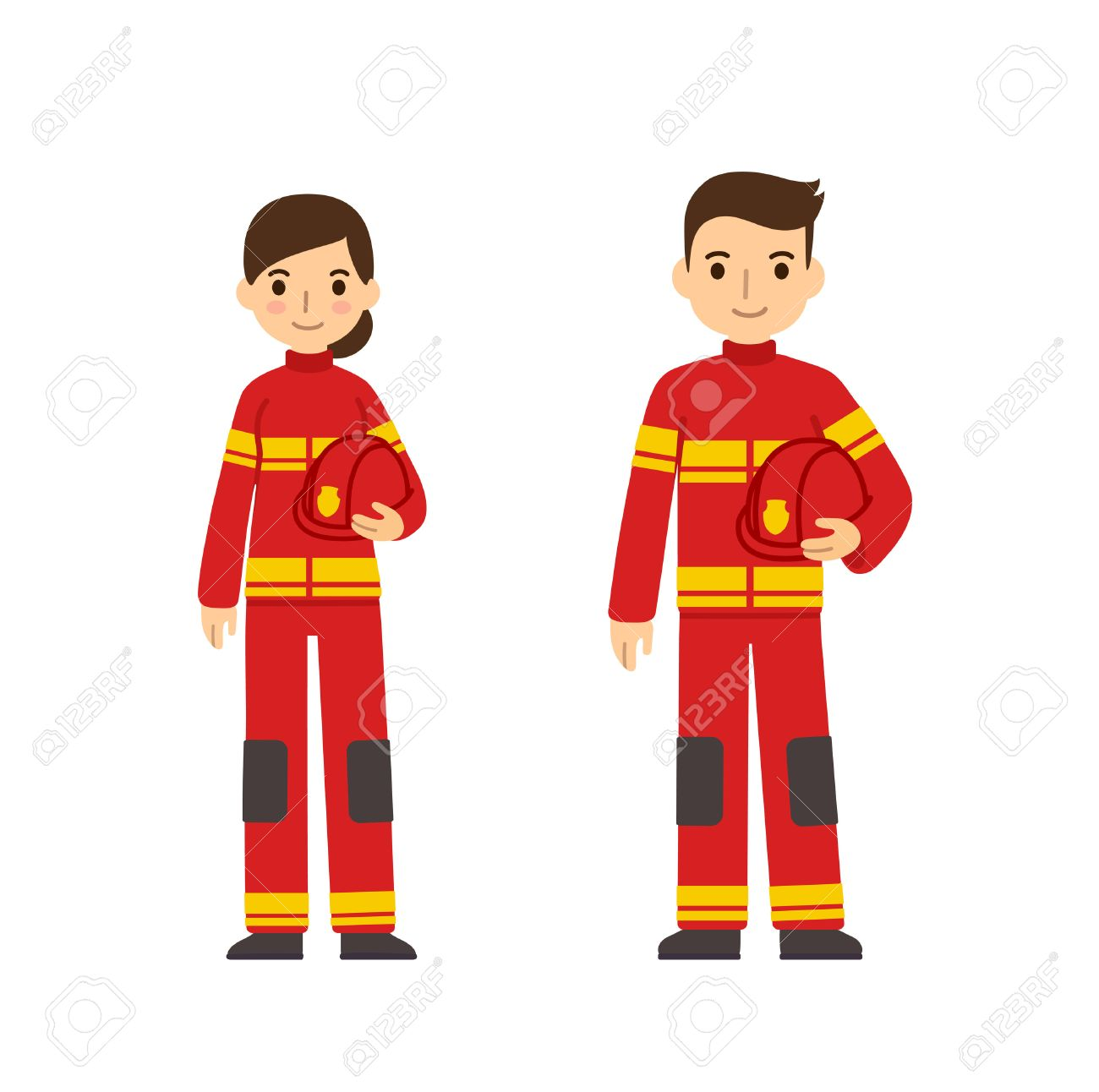 Female Firefighter Images & Stock Pictures. Royalty Free Female ...