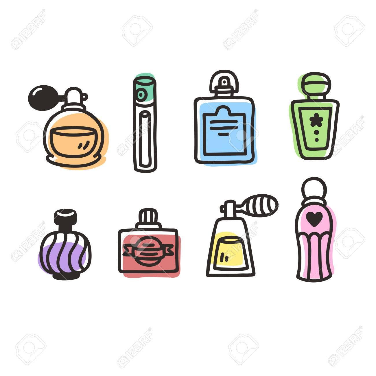 perfumes animados