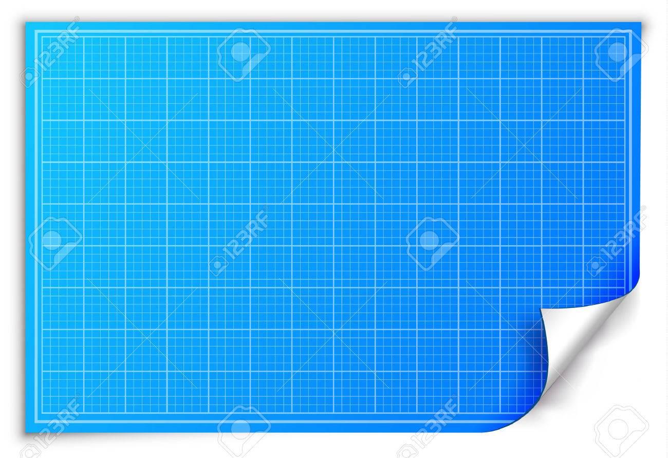 Architect blueprint paper background concept vector illustration architect blueprint paper background concept vector illustration stock vector 34279037 malvernweather Images