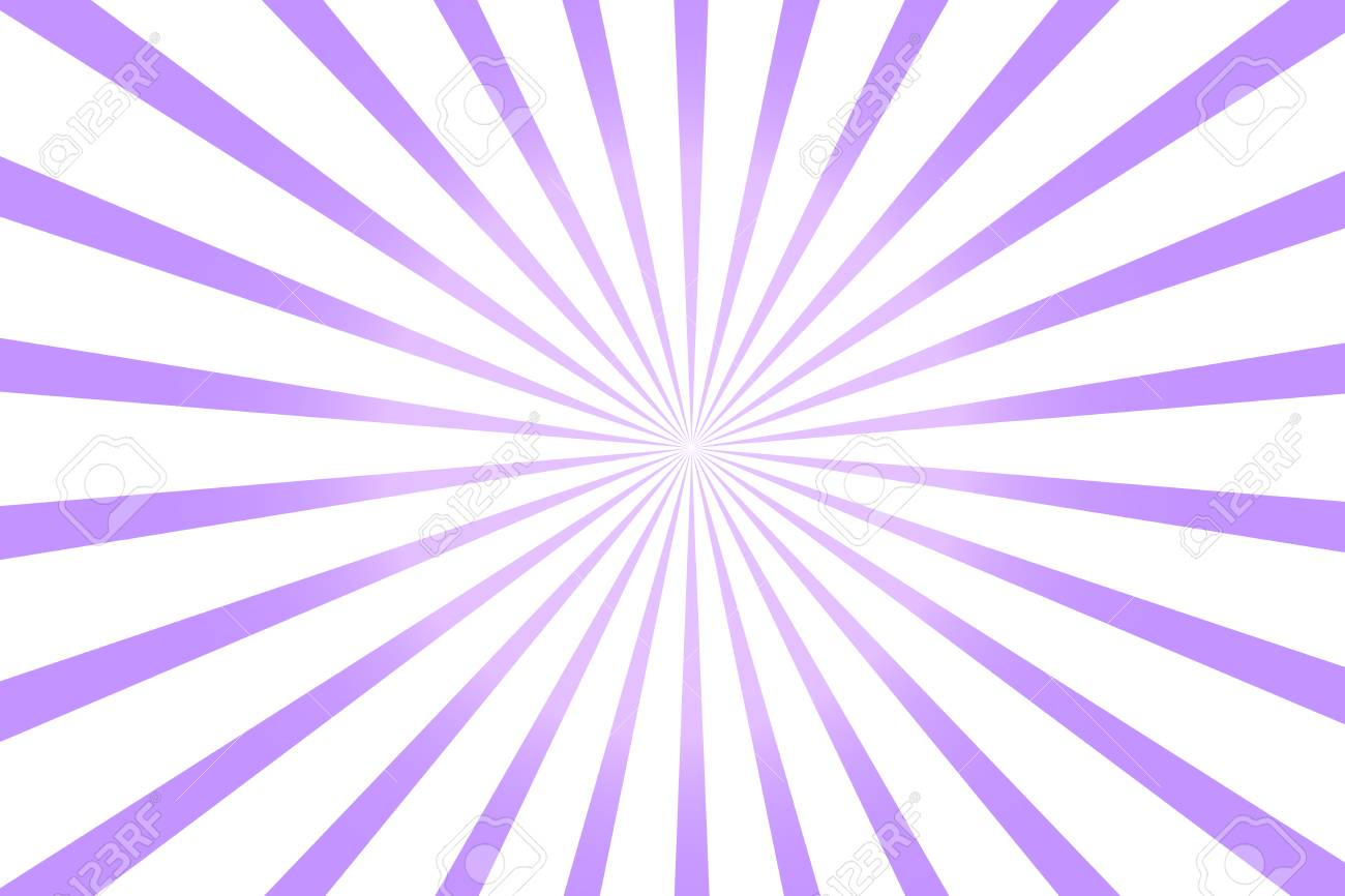 purple and white radial starburst background illustration royalty