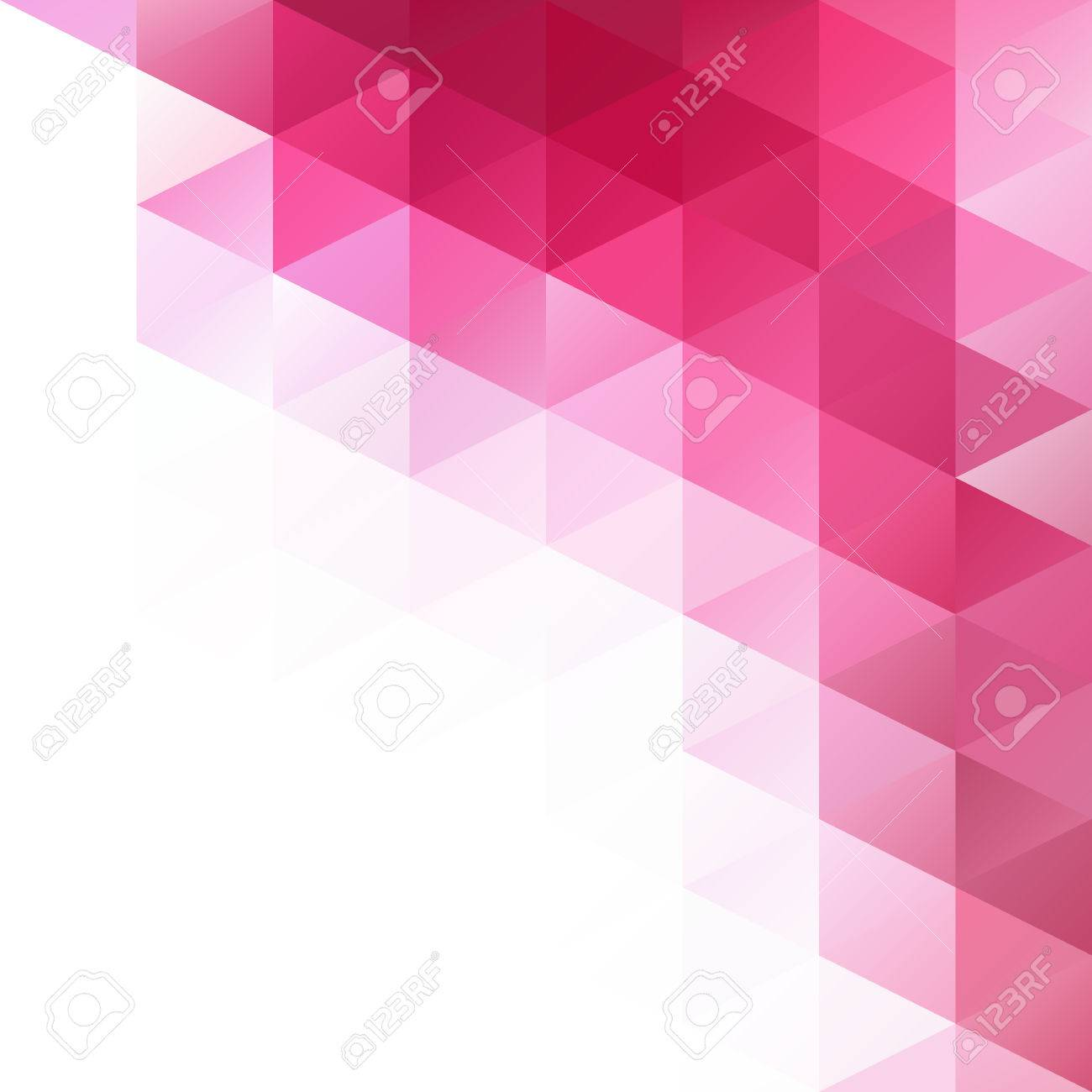 pink grid mosaic background creative design templates royalty free