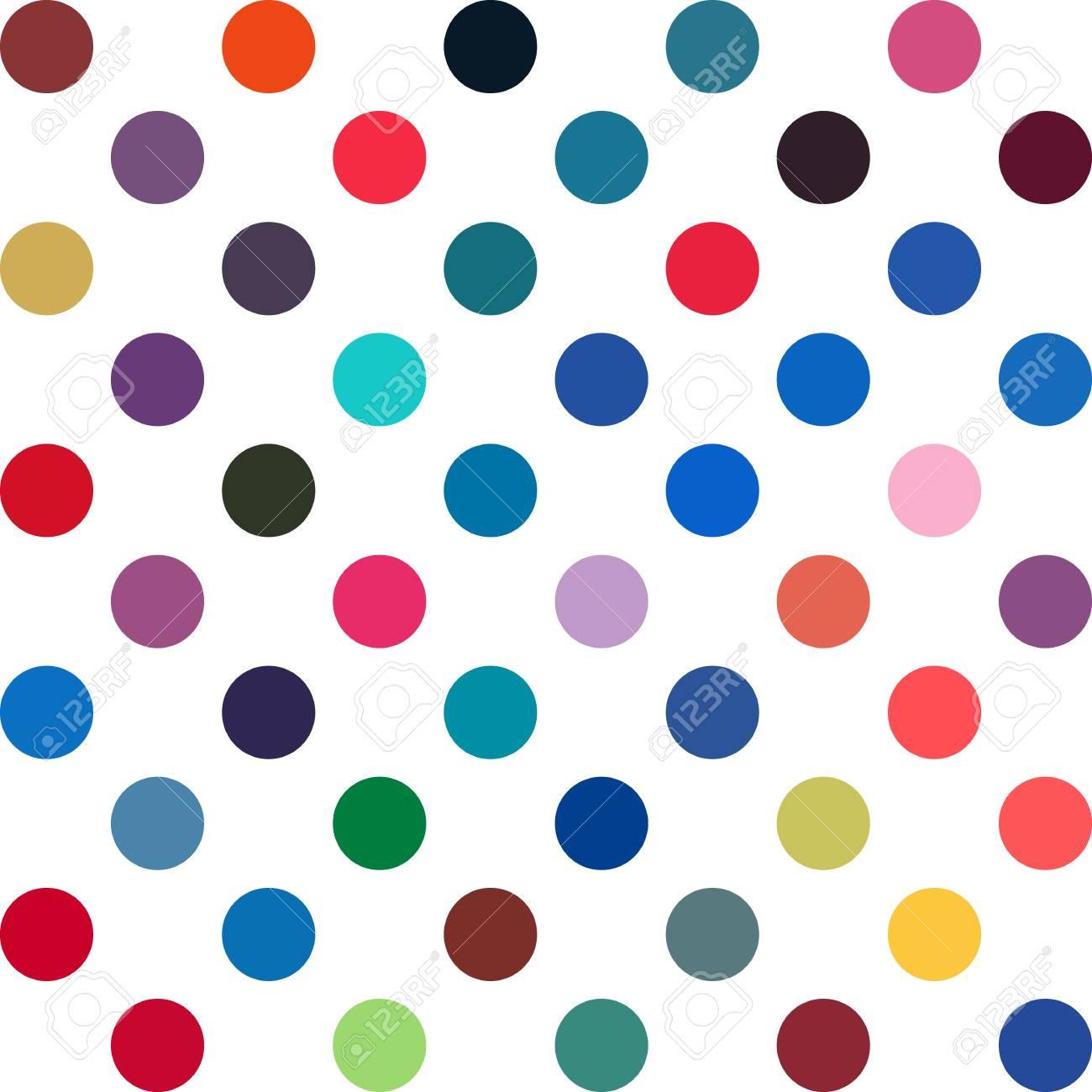 polka dot templates - Selo.l-ink.co